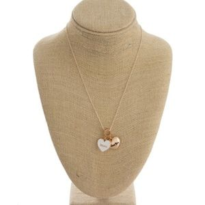 Jewelry - I love you/Mother Necklace